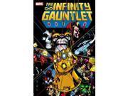 Infinity Gauntlet Infinity Gauntlet 9SIAA9C3WT7142