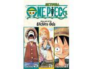 One Piece: Skypiea 25-26-27 One Piece 9SIADE461Z8243