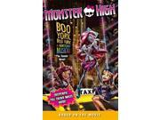 Monster High: Boo York, Boo York: The Junior Novel (Monster High Junior Novels) (Paperback) 9SIA9JS4F93927