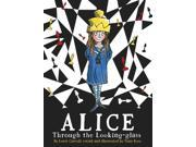 ALICE THROUGH THE LOOKING GLASS 9SIA9JS4FC1030