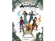 Avatar Avatar Gurihiru (Corporate Author)/ Marshall, Dave (Corporate Author)/ DiMartino, Michael Dante (Corporate Author)/ Konietzko, Bryan (Corporate Author)/ Yang, Gene Luen (Corporate Author)
