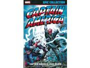 Captain America Epic Collection 12014 Epic Collection 9SIAA9C3WK9250