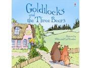 Goldilocks and the Three Bears (Usborne Picture Books) (Paperback)