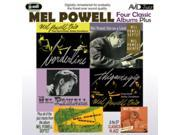 4 Classic Albums Plus - Mel Powell Borderline / Thigamagig / Out on a Limb