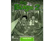 Big Bugs 2: Activity Book (Bugs International) (Paperback)