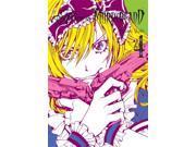 Alice in Murderland 4 Alice in Murderland 9SIA9JS4P19111