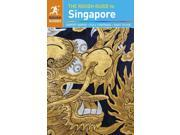 The Rough Guide to Singapore Rough Guide Singapore 9SIA9JS4ST8801