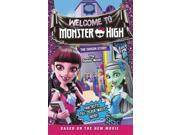 WELCOME TO MONSTER HIGH 9SIA9JS4TD9368