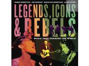 Legends, Icons & Rebels 9SIABHA5AX2445