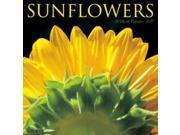Sunflowers 2017 Calendar WAL 9SIA9JS5798759