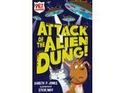 ATTACK OF THE ALIEN DUNG
