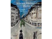 VIBRANT METROPOLIS/IDYLLIC NATURE 9SIA9JS5J13057