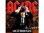 AC/DC Live At River Plate ( Limited Edition Red Vinyl 3 LP Set) 9SIA9JS5JD9823