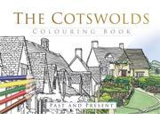 COTSWOLDS COLOURING BOOK