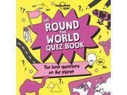 ROUND THE WORLD QUIZ BOOK 9SIA9JS5M84779