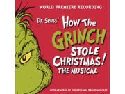 Dr. Seuss' How The Grinch Stole Christmas! The Musical 9SIA9JS5MR0131