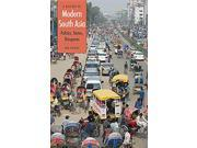 A History of Modern South Asia