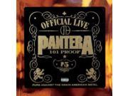 The Great Official Live: 101 Proof [VINYL]