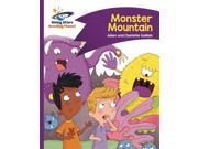 READING PLANET MONSTER MOUNTAIN PURPLE C