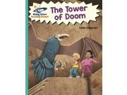READING PLANET THE TOWER OF DOOM TURQUOI 9SIA9JS5RA4035