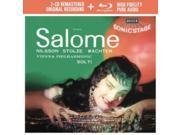 SALOME 2CD+ BLURAY AUDIO 9SIA9JS5X88548