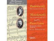 The Romantic Piano Concerto, Vol. 01 Moszkowski & Paderewski