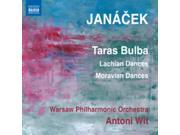 JANACEK TARAS BULBA 9SIA9JS5XV6153