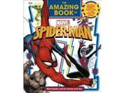 AMAZING BOOK OF MARVEL SPIDER MAN 9SIA9JS64M4446
