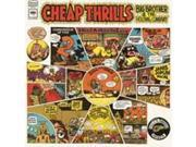 Cheap Thrills [VINYL] 9SIA9JS6WZ9450