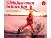 GIRLS JUST WANT TO HAVE FUN 50S DREAM GI 9SIA9JS71X3926