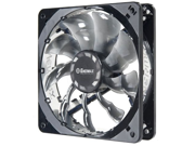 Enermax T.B.SILENCE 120mm PWM Twister 1500 RPM Case Fan UCTB12P
