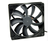 Scythe Stream 120DB 120mm Case Fan 1200 RPM SY1225DB12M