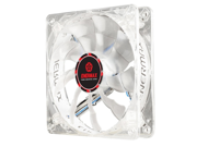 Enermax EVEREST ADV 120 mm APS Twister 1600 RPM Case Fan UCEVA12T