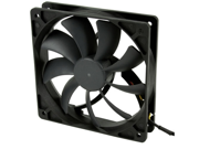 Scythe Stream 120DB 120 mm Case Fan 1900 RPM SY1225DB12SH