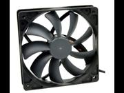 Scythe Stream 120DB 120 mm PWN Case Fan 1300 RPM SY1225DB12M-P