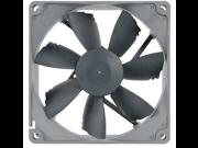 Noctua NF-B9 redux 1600 RPM 92mm 17.6 dBA 3-pin SSO Case Fan NFB9R16