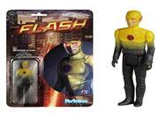 Flash TV Series Reverse Flash ReAction 3 3/4-Inch Retro Action Figure [Toy] 9SIA0193KN2285