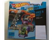 HotWheels Rinse and Race Set [Toy]