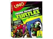 UNO - Teenage Mutant Ninja Turtles [Toy] 9SIAD245CX9628