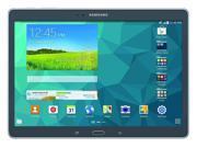 "Samsung Galaxy Tab S 10.5"" Charcoal Gray 16GB (AT&T)"