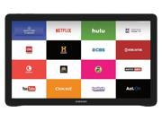 "Samsung Galaxy View 18.4"" 32GB Black"