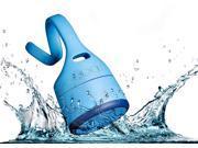 Click here for Polk BOOM Swimmer Jr. -  Waterproof Wireless Bluetooth Speaker - IPX7  (Blue) prices