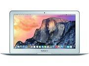 Apple MacBook Air MJVG2LL/A 13.3-Inch 1.6 GHz Intel Core i5 Dual-Core 5th-Gen, 256GB 4GB RAM Laptop