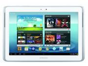 Samsung Galaxy Note 10.1 16 GB White