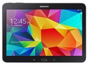 Samsung Galaxy Tab 4 10.1  SM-T537 16GB WiFi + Verizon 4G GSM Quad-Core  Black