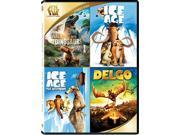 Walking With Dinosaurs / Ice Age / Ice Age: The Me 9SIAA765843115