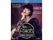 MISS FISHER'S MURDER MYSTERIES SS 3 9SIAA763US5894