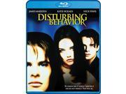 Disturbing Behavior [Blu-ray] 9SIA17P4B10652