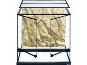 ExoTerra Glass Terrarium 18x18x12