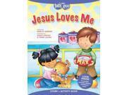 Jesus Loves Me Faith That Sticks ACT STK Warner, Anna B./ Carter, Nancy (Illustrator)/ Julien, Terry (Illustrator)
